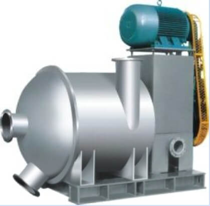 Impurity Separator - MRBD PAPTECH LTD